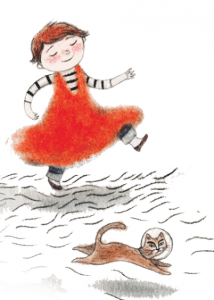 Morris Micklewhite and the Tangerine DressChristine Baldacchino; Isabelle Malenfant, illus.(Groundwood)