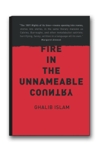 Fire in the Unnameable CountryGhalib Islam(Hamish Hamilton Canada)