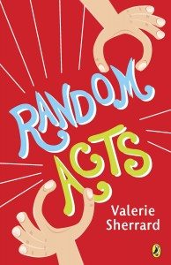 Random Acts cover