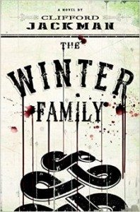 The Winter Family (Clifford Jackman) cover