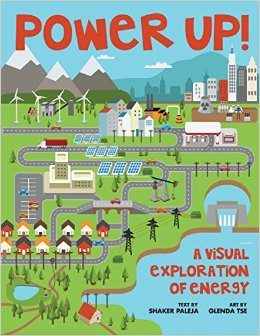 Power Up!: A Visual Exploration of Energy