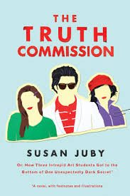 The Truth Commission Susan Juby