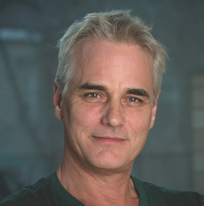 paul gross robert mackenzie