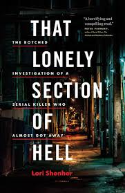 That Lonely Section of Hell Lori Shenher