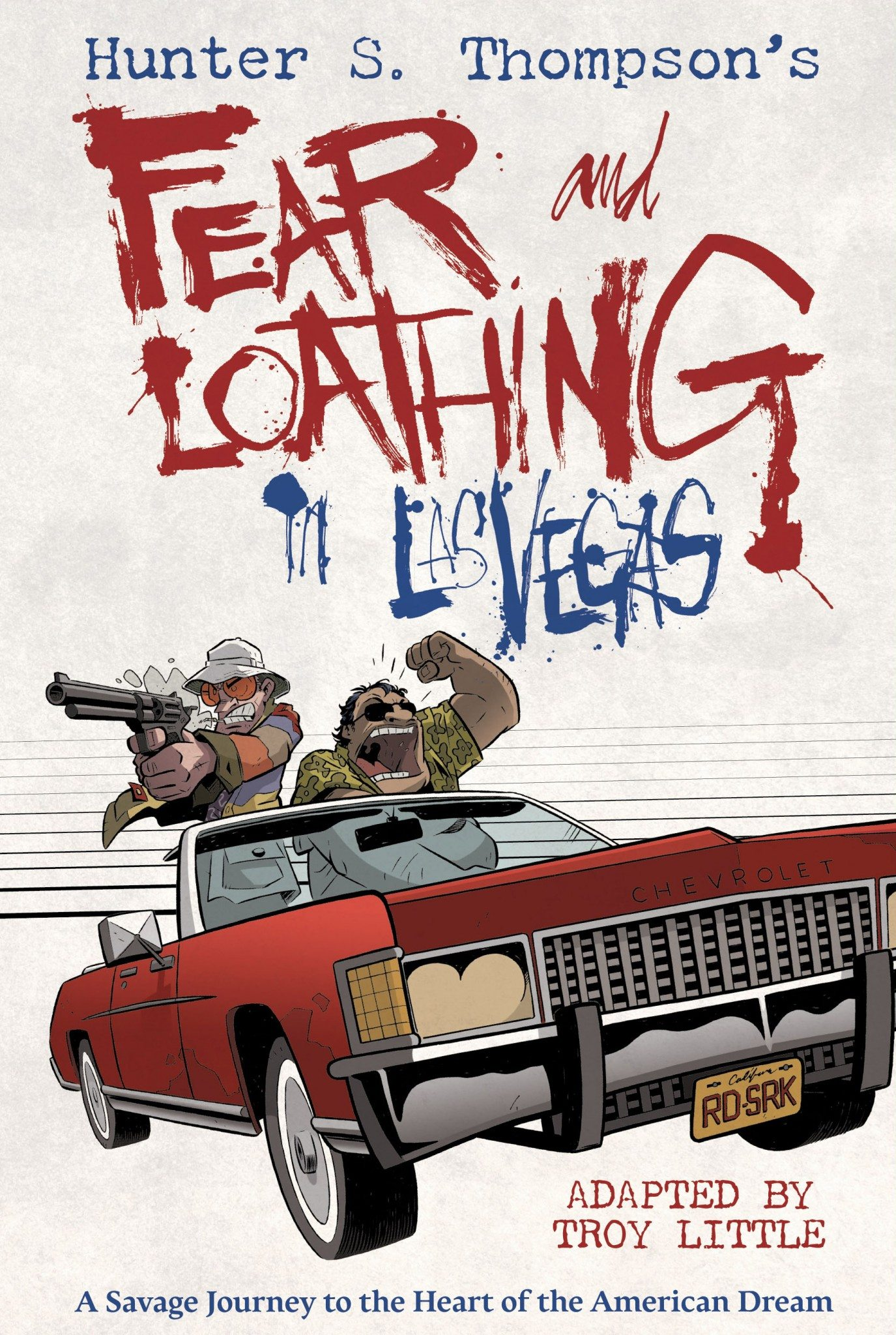 a review of fear and loathing in las vegas What do people think of fear and loathing in las vegas see opinions and rankings about fear and loathing in las vegas across various lists and topics.