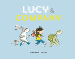 KidsCan_Lucy_Company_Cover