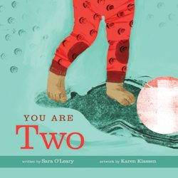 YouAreTwo_Cover