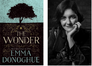 The Wonder Emma Donoghue Fall Preview 2016 fiction