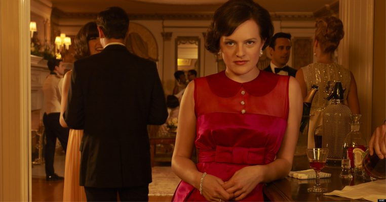 Peggy Olson (Elisabeth Moss) - Mad Men - Season 6 - Gallery - Photo Credit: Frank Ockenfels/AMC