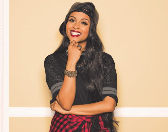 IISuperwomanII | Quill and Quire