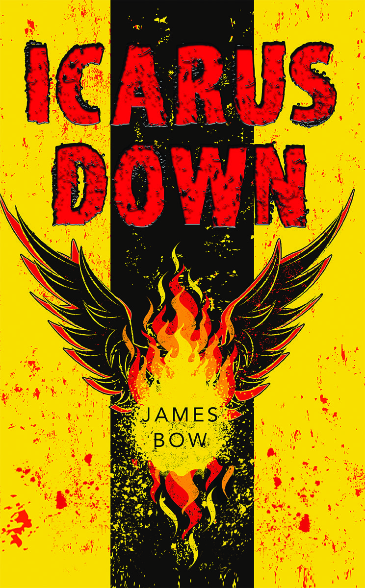 Icarus Down James Bow