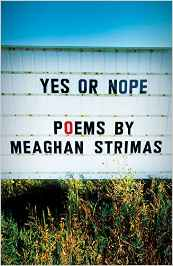 Yes or Nope Meaghan Strimas