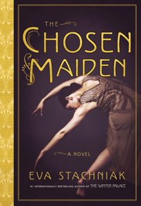 JanFeb_Reviews_TheChosenMaiden_Cover