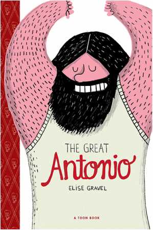 The Great Antonio Elise Gravel