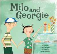 Milo and Georgie Bree Galbraith