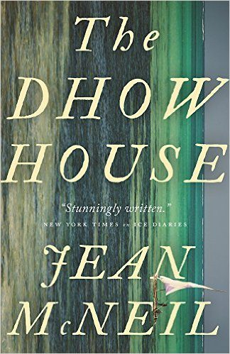 The Dhow House Jean McNeil