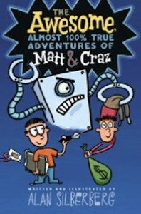 The Awesome adventures